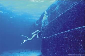 4. Podmořské pyramidy