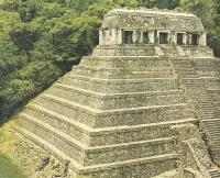 3. Mayové – úsvit a zánik geniální civilizace