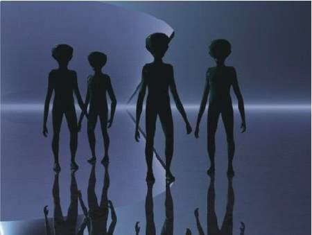 110. Sedmdesát civilizací z jiných planet na Zemi