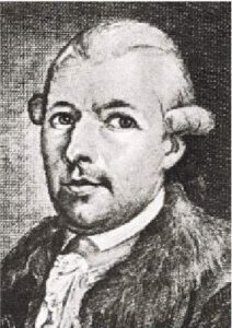 Adam Weishupt