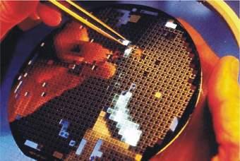 Budou čipy ještě menší než viry?