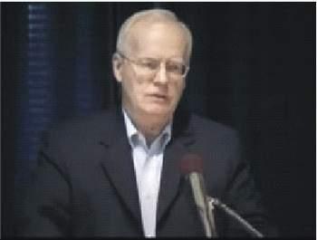 prof. David Ray Griffin