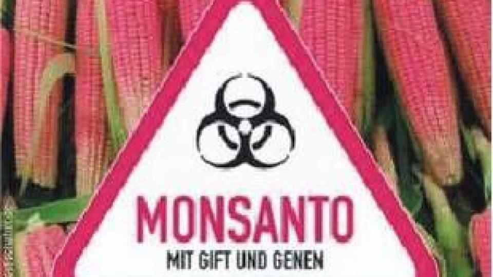 227. Deset základních důvodů proč říct NE společnosti Monsanto