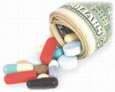 Farmaceutická mafia