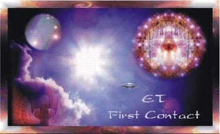 117. Galaktická Federácia Svetla