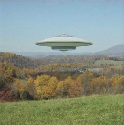 Haunebu nebu skutečné UFO?