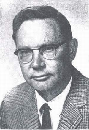 106. James E. McDonald