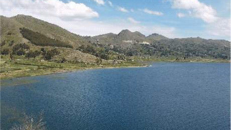 111. Jaká tajemství skrývá jezero Titicaca