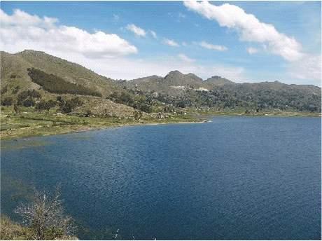 Jaká tajemství skrývá jezero Titicaca