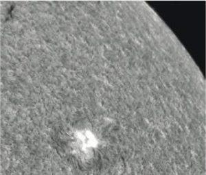 Manipuluje někdo s našim Sluncem?