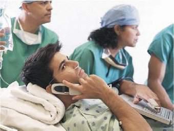 7. Mobily opravdu způsobují rakovinu