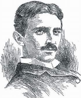 Nikola Tesla a odhalení skrytých souvislostí