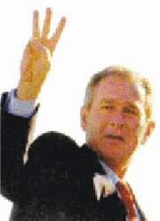 Opět...George W.Bush