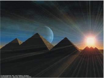 18. Otázky k prastaré civilizaci