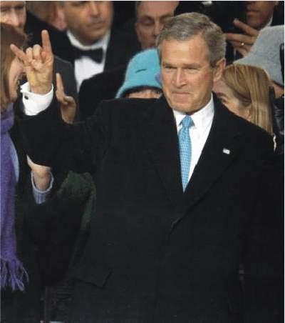 Počas inaugurácie prezidenta prevládali…