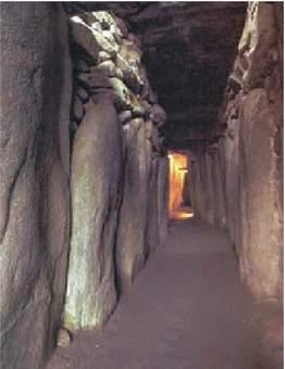 17. Pyramidy na Andělských ostrovech