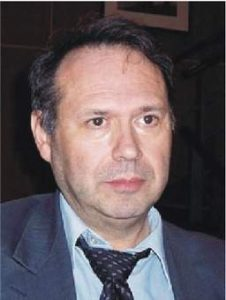 Gilles Lorant