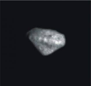 Asteroid 2867 Steinz