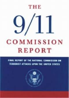 Správa 9/11 Komisie