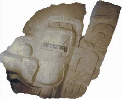 Stará říše Mayů je starší?