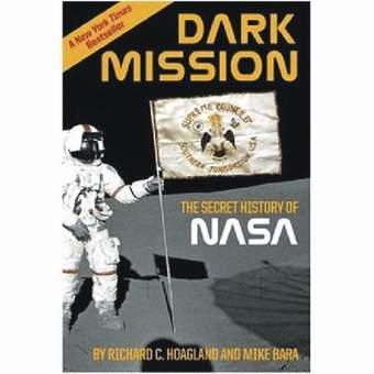 10. Temná Mise: Tajná historie NASA