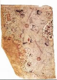 Tajemné mapy promlouvají