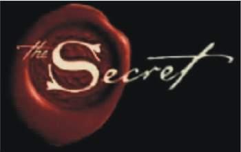 75. Tajemství –zákon přitažlivosti