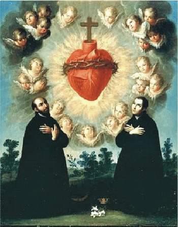 Tajné dějiny jezuitů