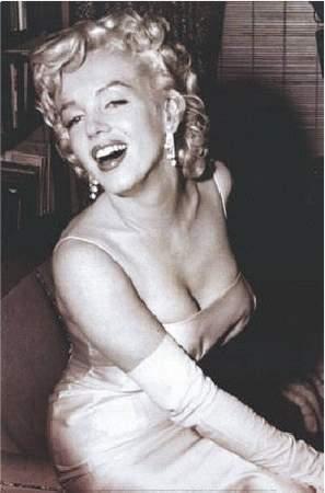 129. UFO a smrť Marilyn