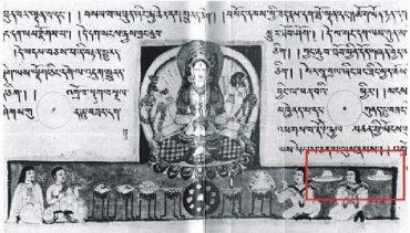 5a) Indické lietajúce klobúky s okienkami