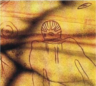 7b) Tassili, púšť Sahara