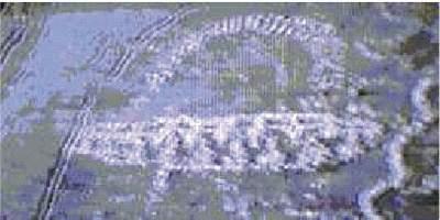 1. Indiánske petroglyfy