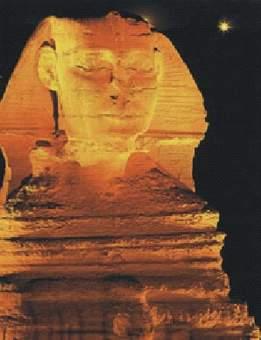5. Velká Sfinga