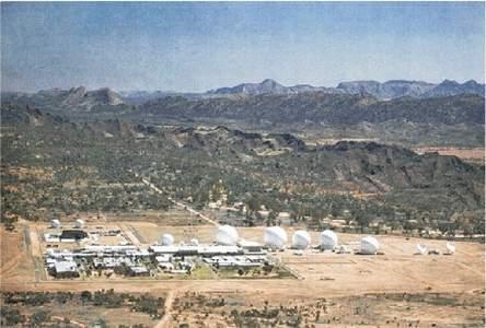 47. Základna Pine Gap…