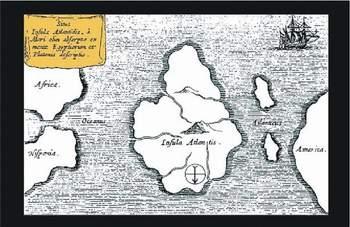 Za tajemstvím Atlantidy ve světle nových teorií