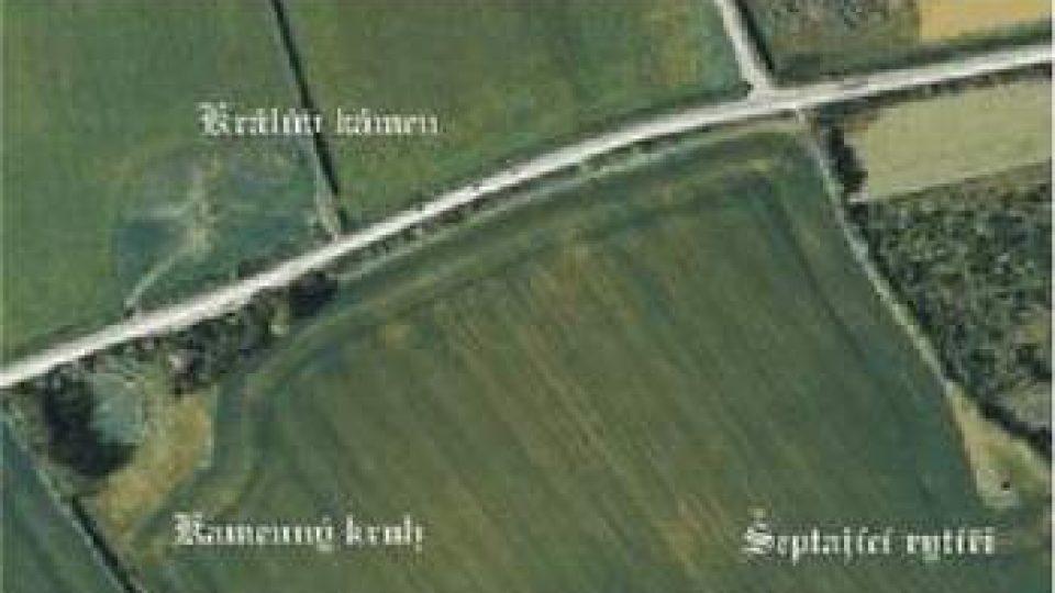 121. Znáte Rollrightské megality?
