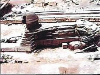 14. EGYPT – Pyramidy