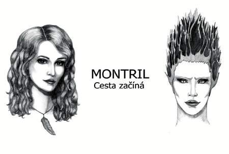 229. Montril – Cesta začíná