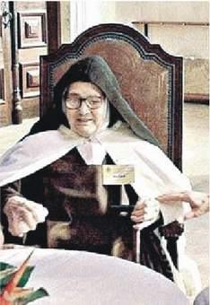 4. Zomrela sestra Lucia….