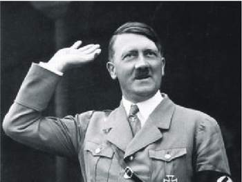 17. Tajná říše Adolfa Hitlera …