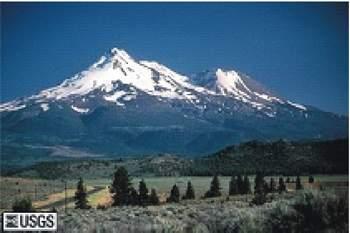 18. TELOS podzemní město pod horou Mount Shasta