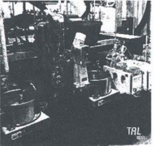 Obr.4 Údajné foto pořízené v nitru základny Dulce