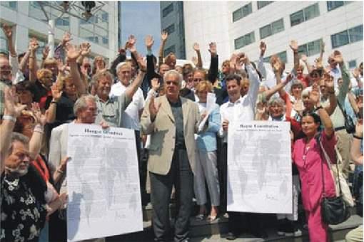 Žaloba na farmaceutické korporace